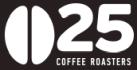 25 Coffee Roasters